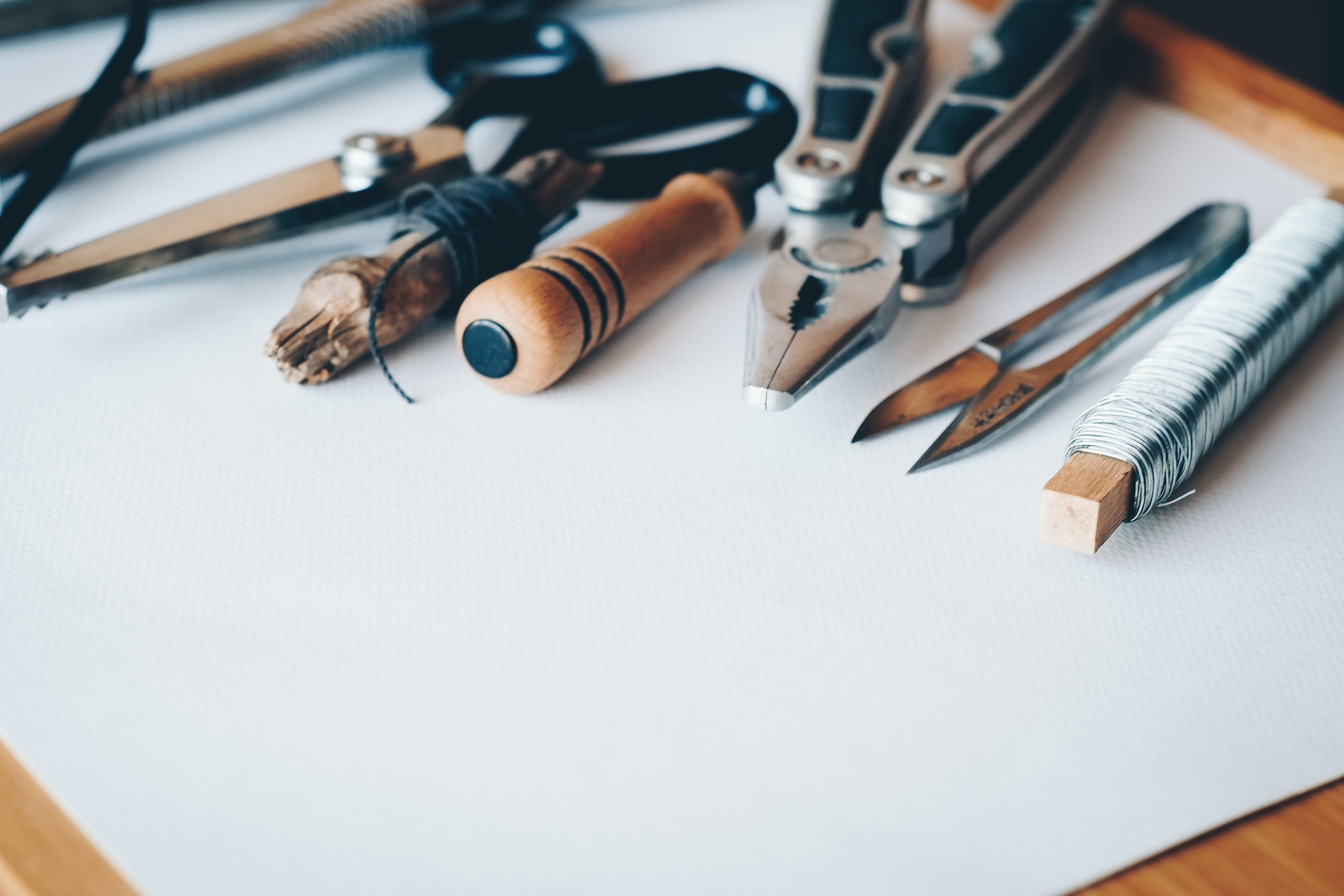 Handmade-Tools